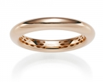 Goldring 3,5 mm Rosegold