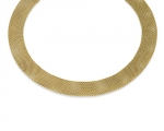 Gold Collier 18 mm GG