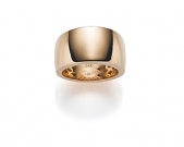 Goldring 11,5 mm Rosegold